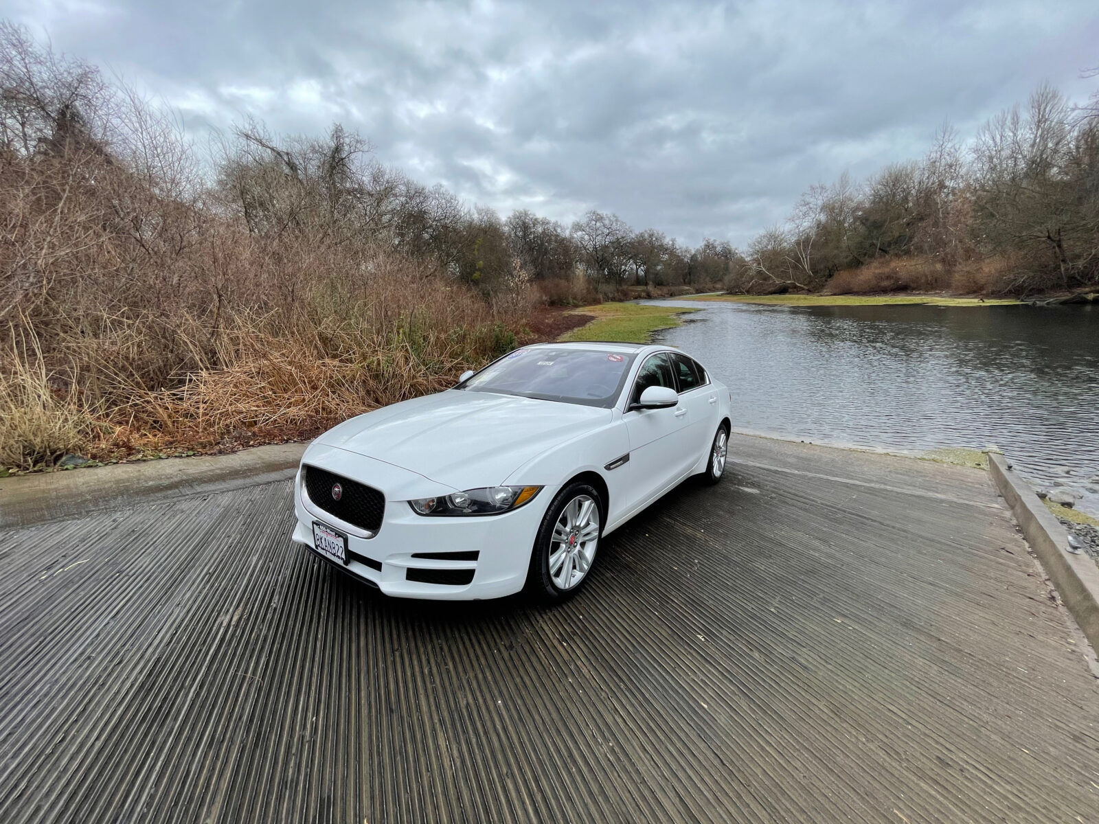 Jaguar XE For Sale in Redding and Chico from West Mitsubishi
